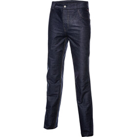 Protective P-Tectron Denim Pantalon Homme, deep blue